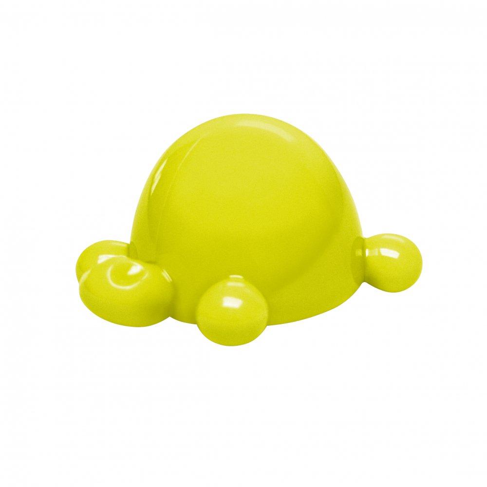 ARNOLD Drehverschlussöffner mustard green