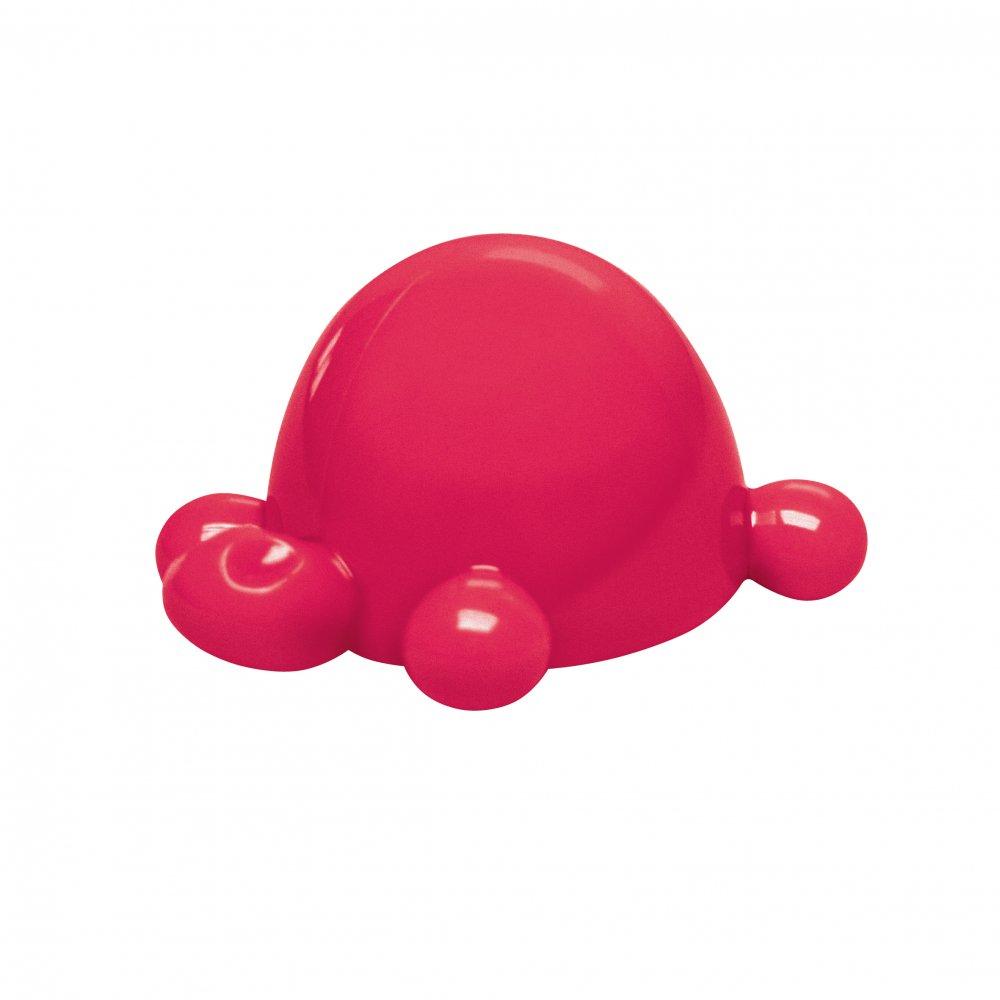 ARNOLD Drehverschlussöffner raspberry red