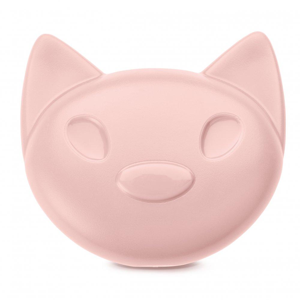 MIAOU Drehverschlussöffner powder pink