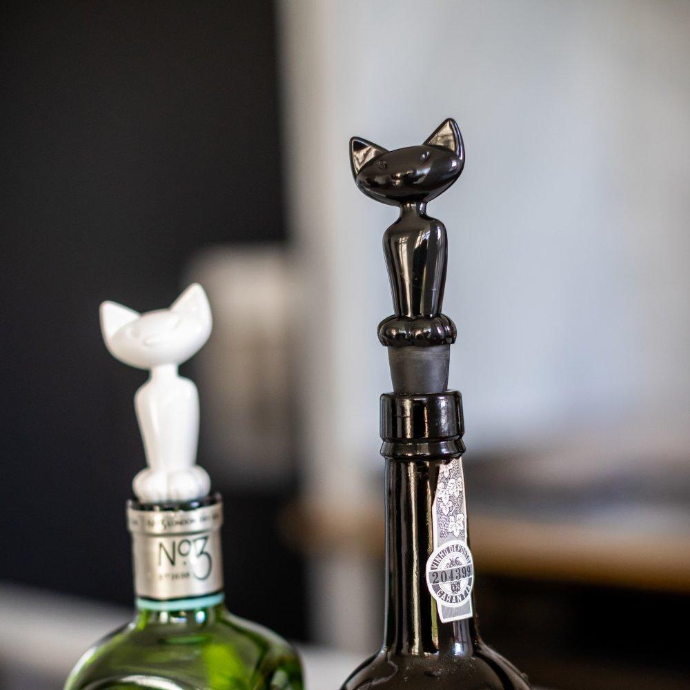 MIAOU Bottle Stopper