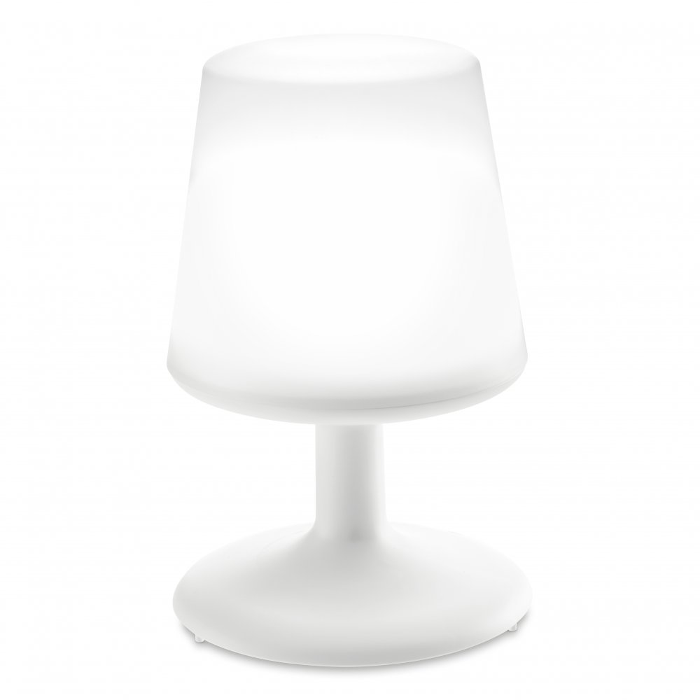LIGHT TO GO Table Lamp cotton white