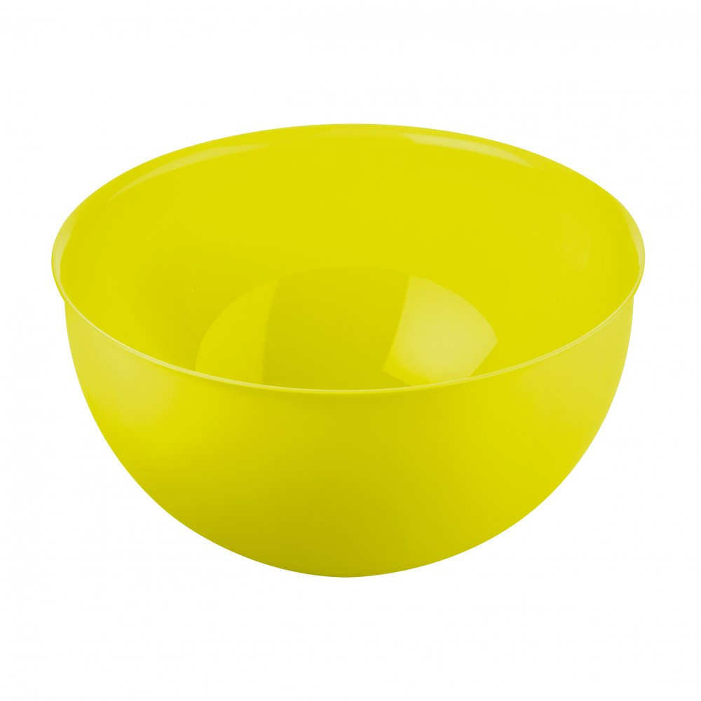 PALSBY M Schüssel 2l mustard green