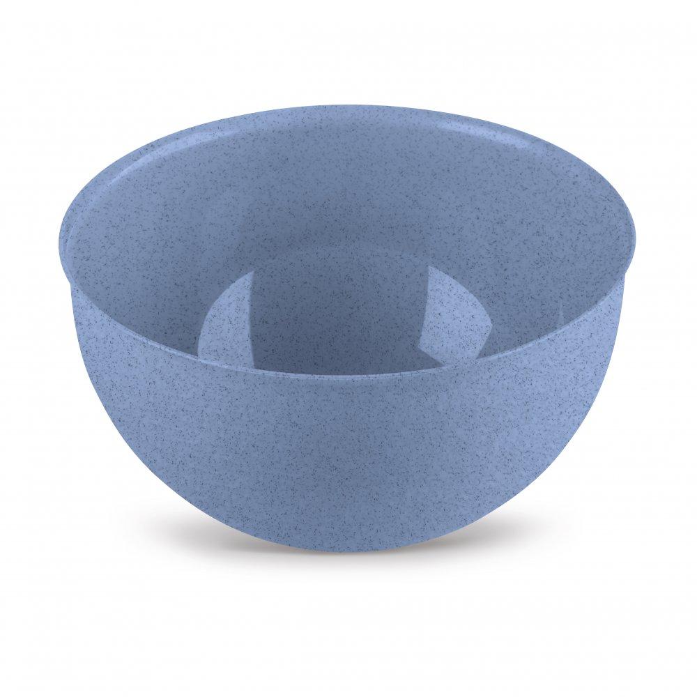 PALSBY M Schüssel 2l organic blue
