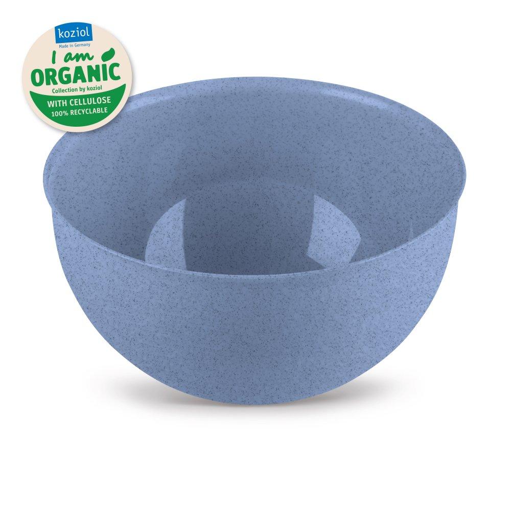 PALSBY M Bowl 2l organic blue