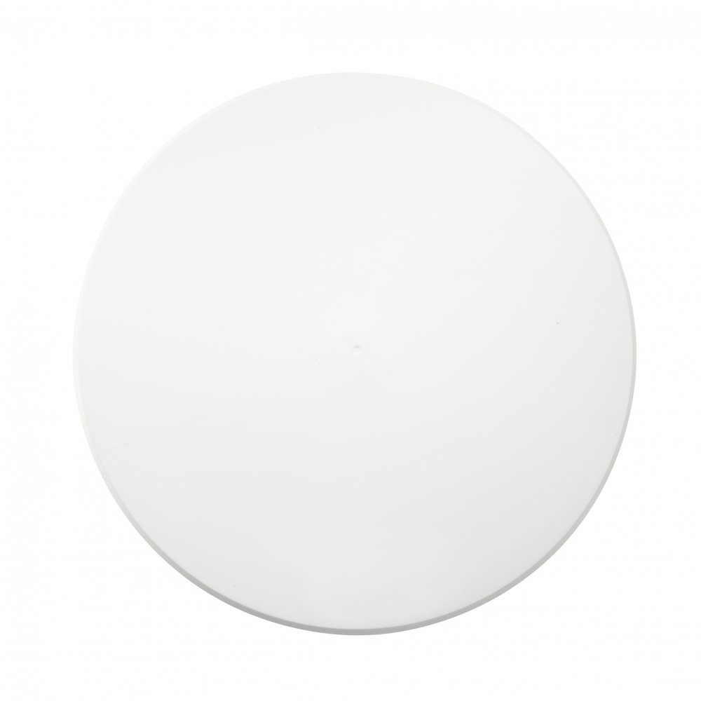 PALSBY M Lid for Bowl 200mm cotton white