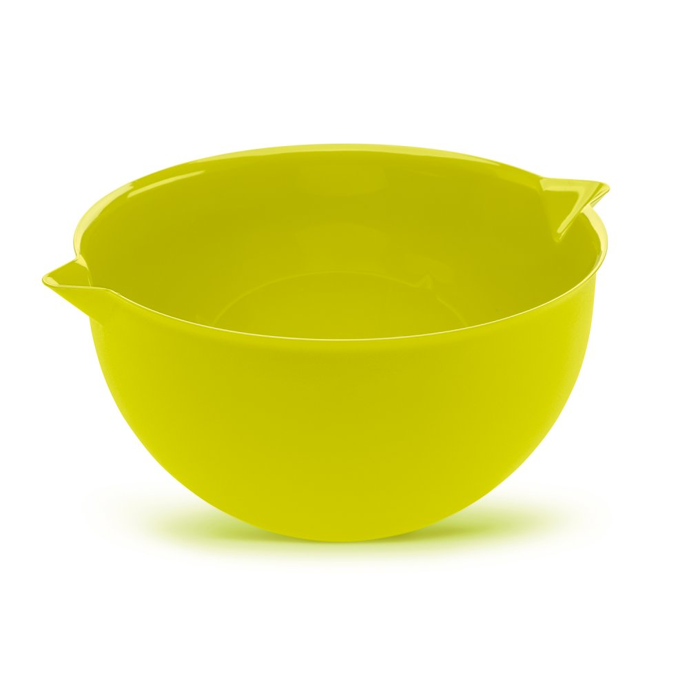PALSBY L Rührschüssel 5l mustard green