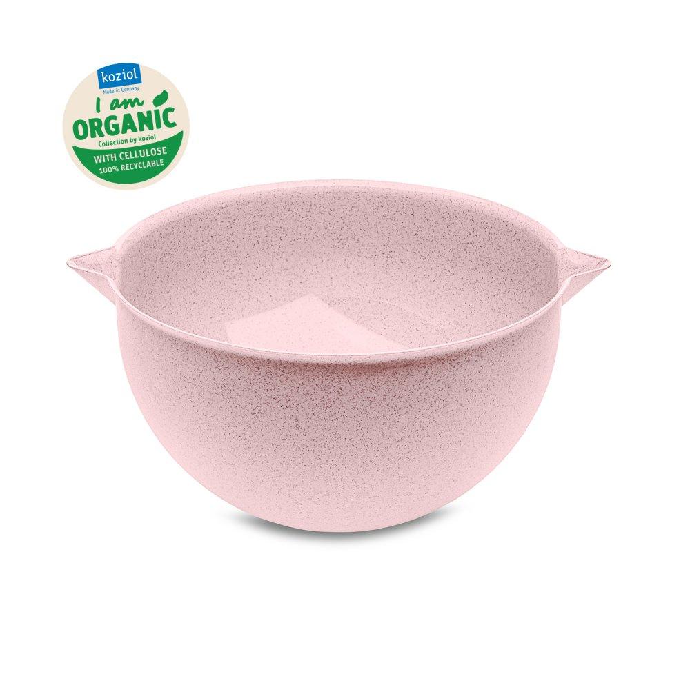 PALSBY L ORGANIC Rührschüssel 5l organic pink