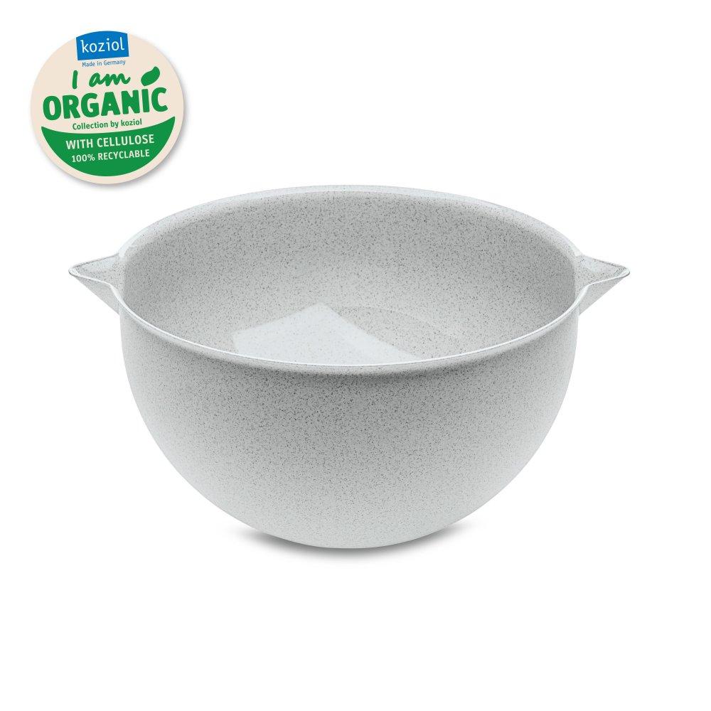 PALSBY L Bowl organic grey