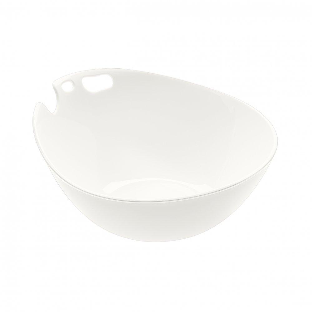 SHADOW Portionsschale 500ml cotton white