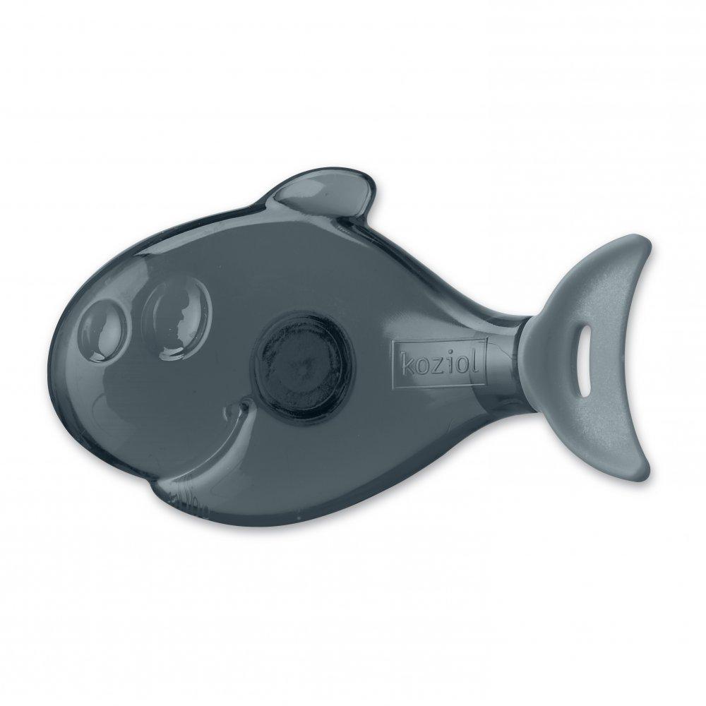 FINN Heizungs-Entlüftungsschlüssel transparent grey