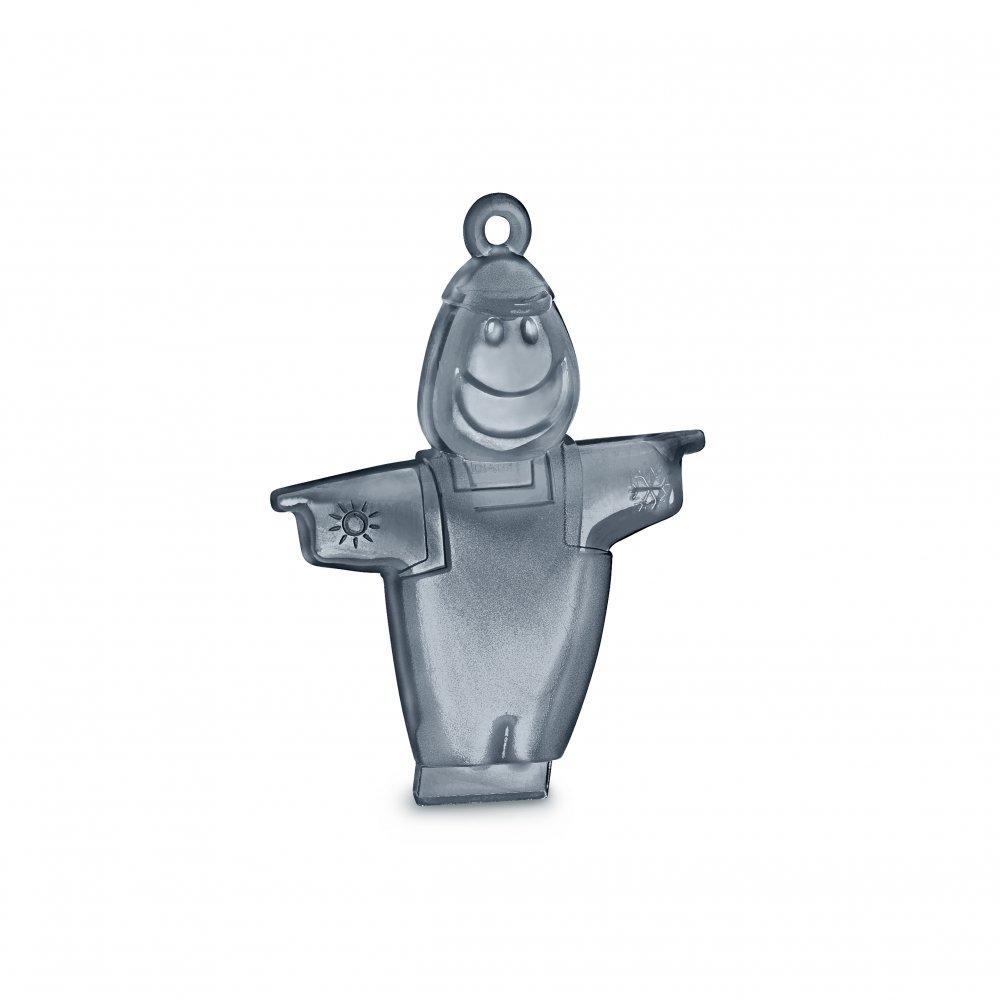 HORST Reifenprofiltiefenmesser transparent grey