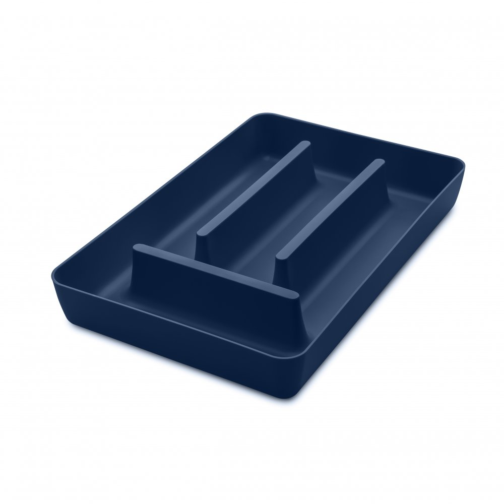 RIO Cutlery Tray deep velvet blue