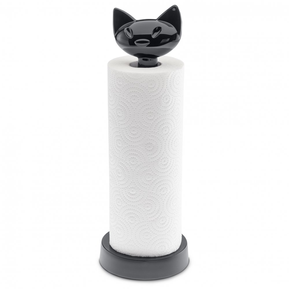 MIAOU Paper Towel Stand cosmos black