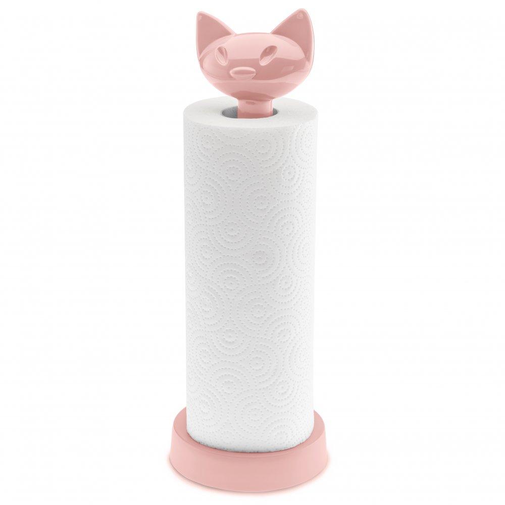 MIAOU Paper Towel Stand powder pink