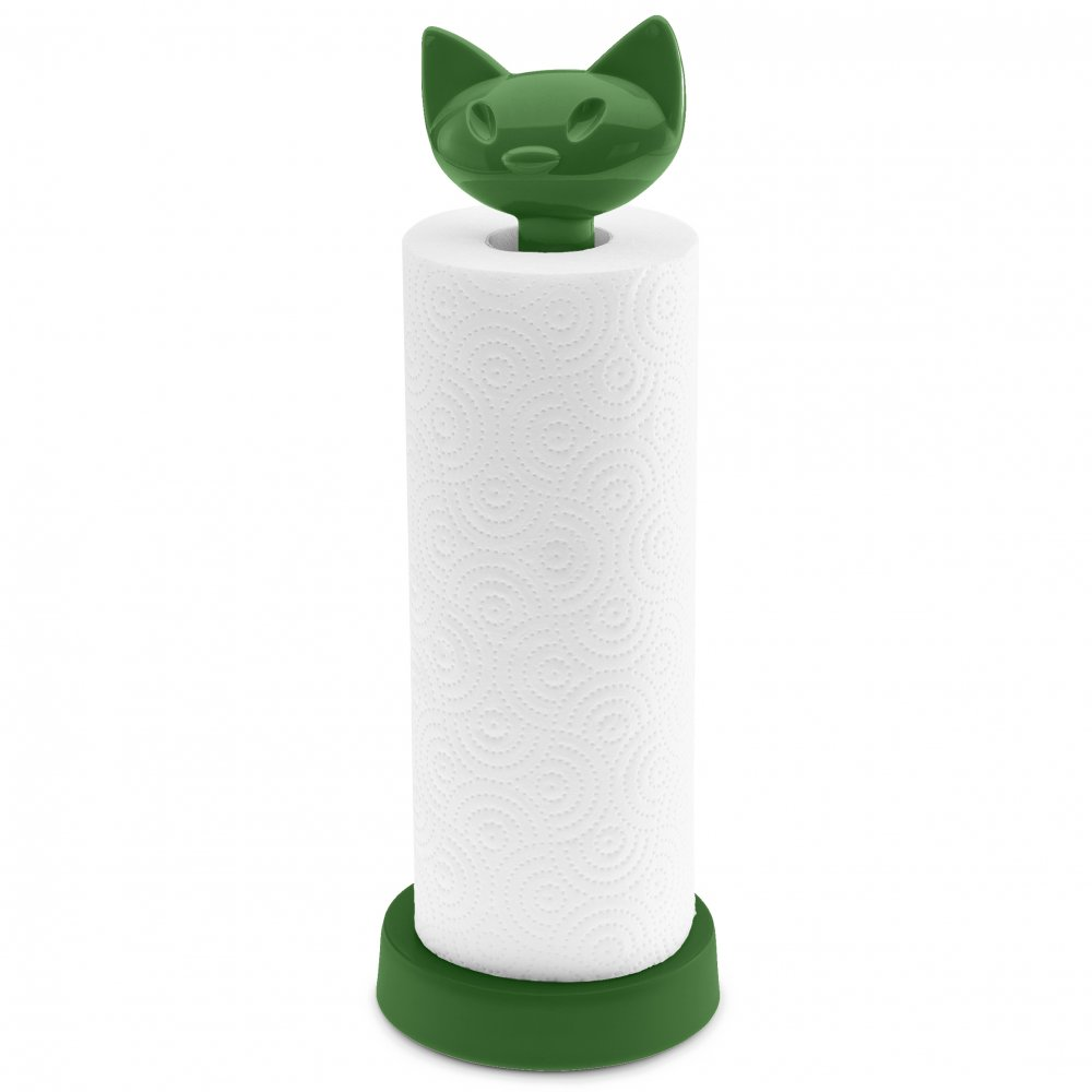 MIAOU Paper Towel Stand forest green