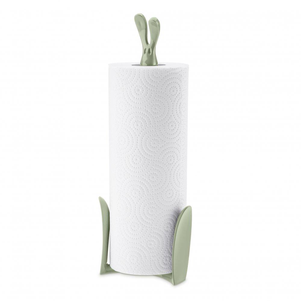 ROGER Küchenrollenhalter eucalyptus green