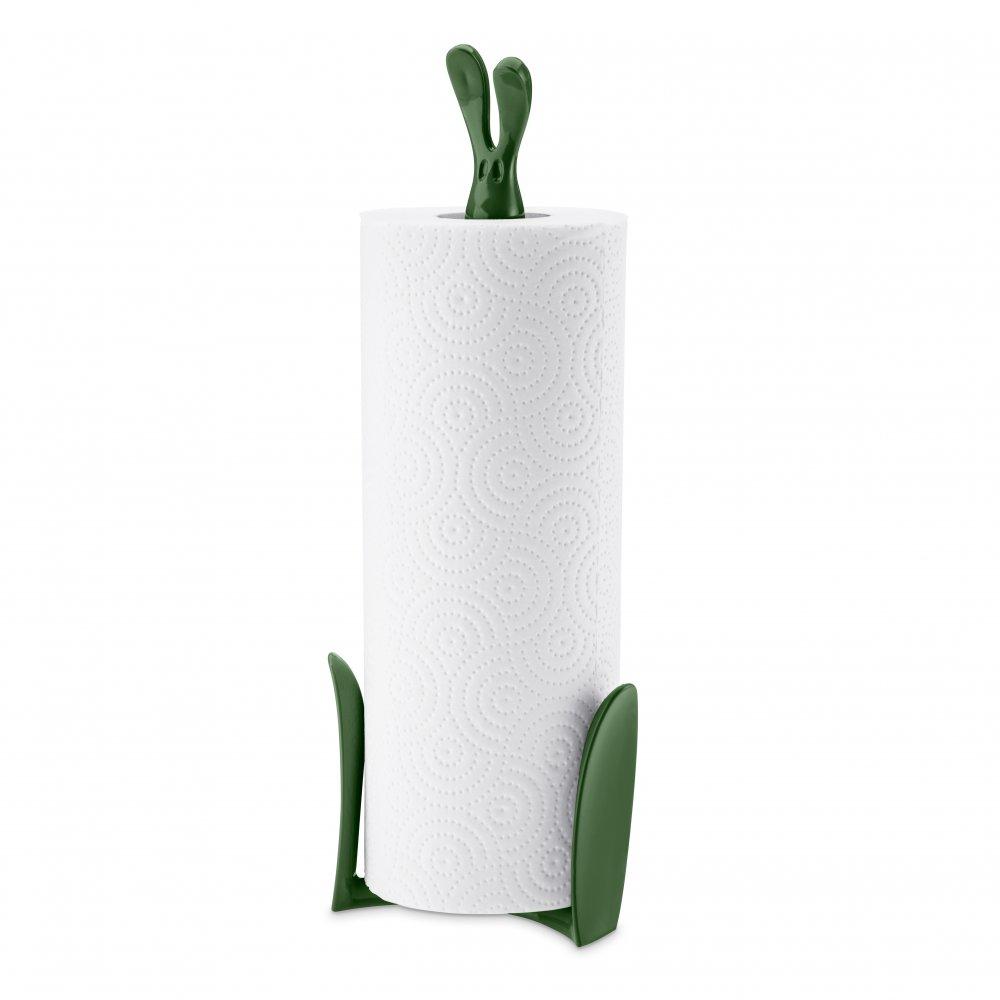 ROGER Küchenrollenhalter forest green