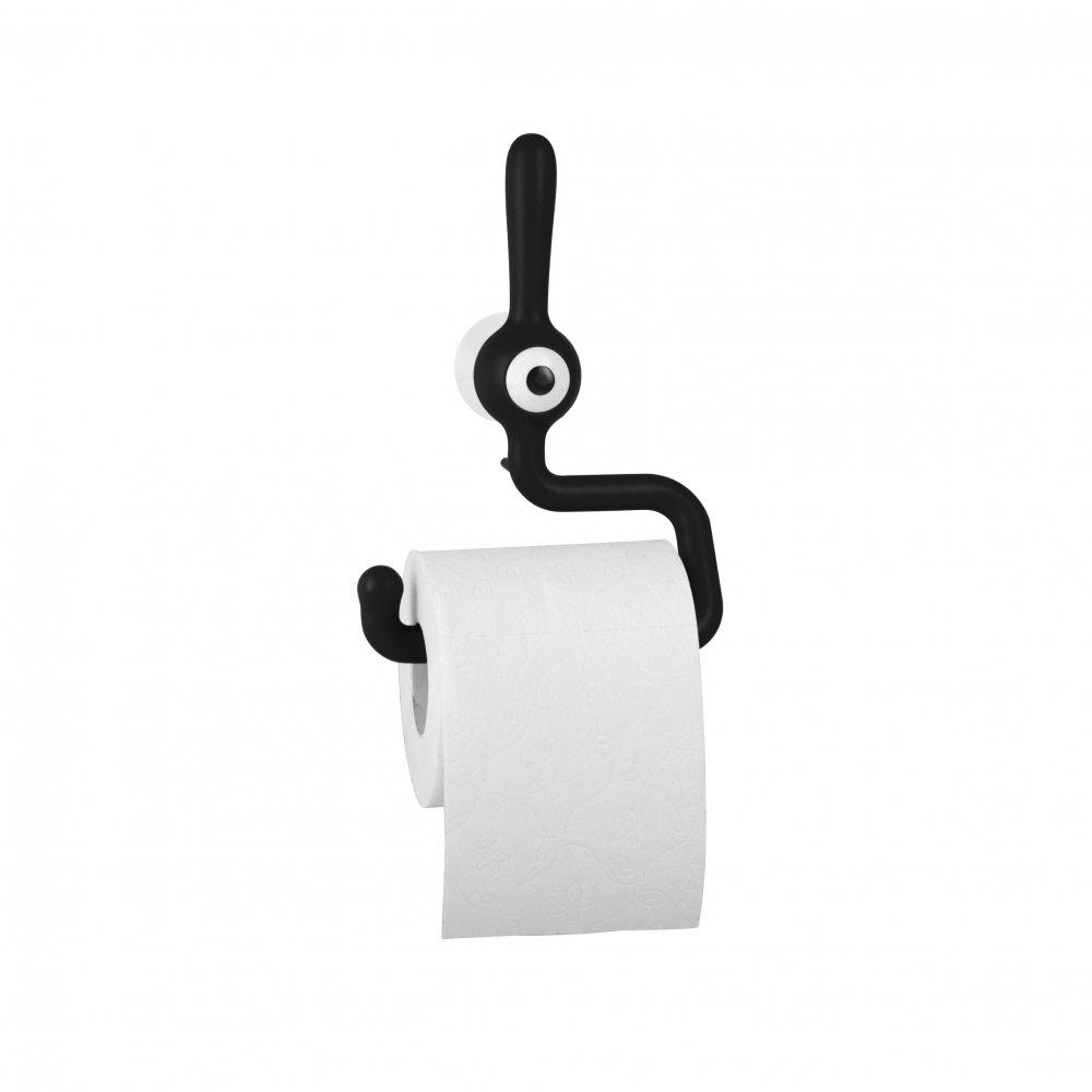 TOQ Toilettenpapierhalter cosmos black