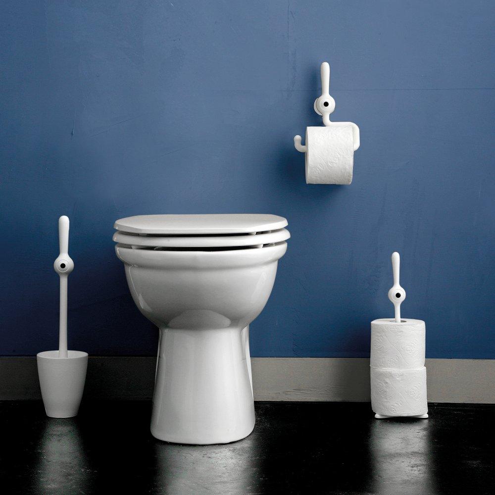 TOQ Toilettenpapierhalter