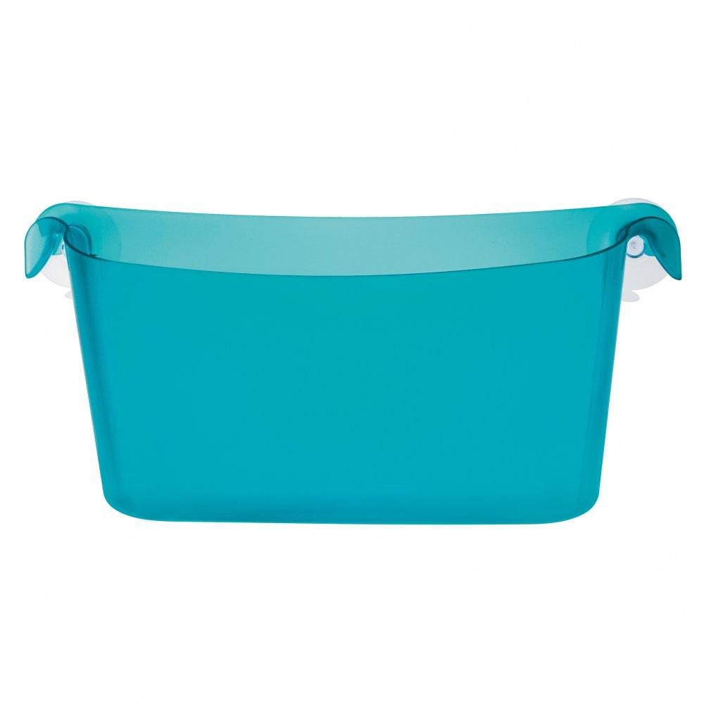 BOKS Utensilo transparent aqua