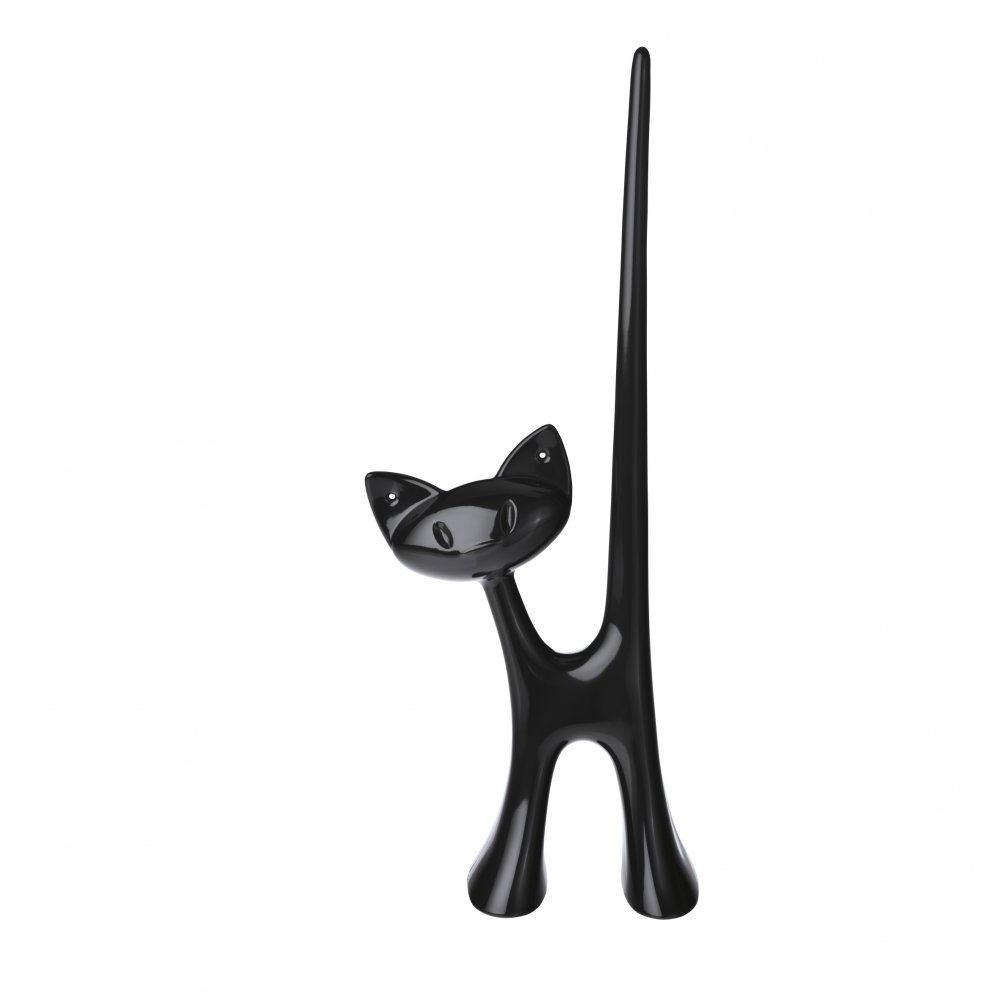 MIAOU Ring Stand cosmos black