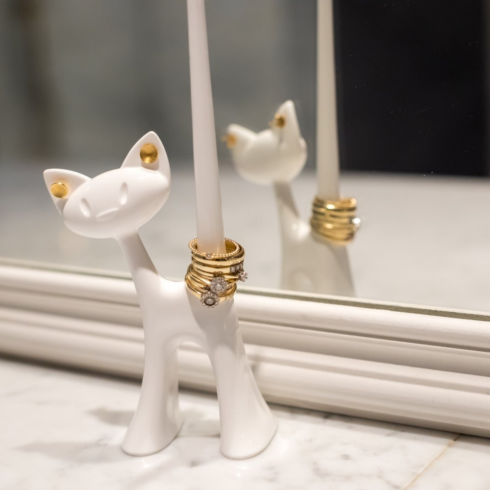 MIAOU Ring Stand