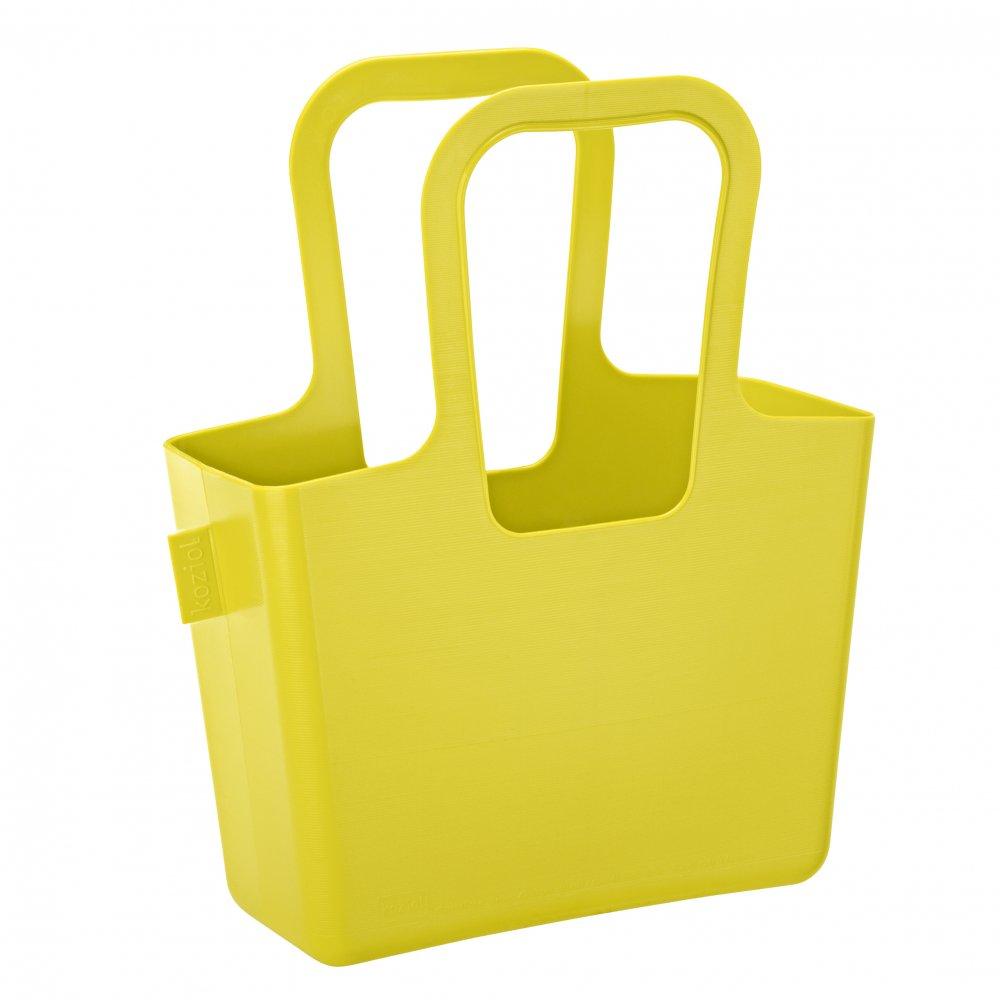 TASCHELINO Tasche mustard green