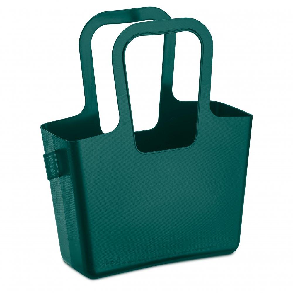 TASCHELINO Tasche emerald green