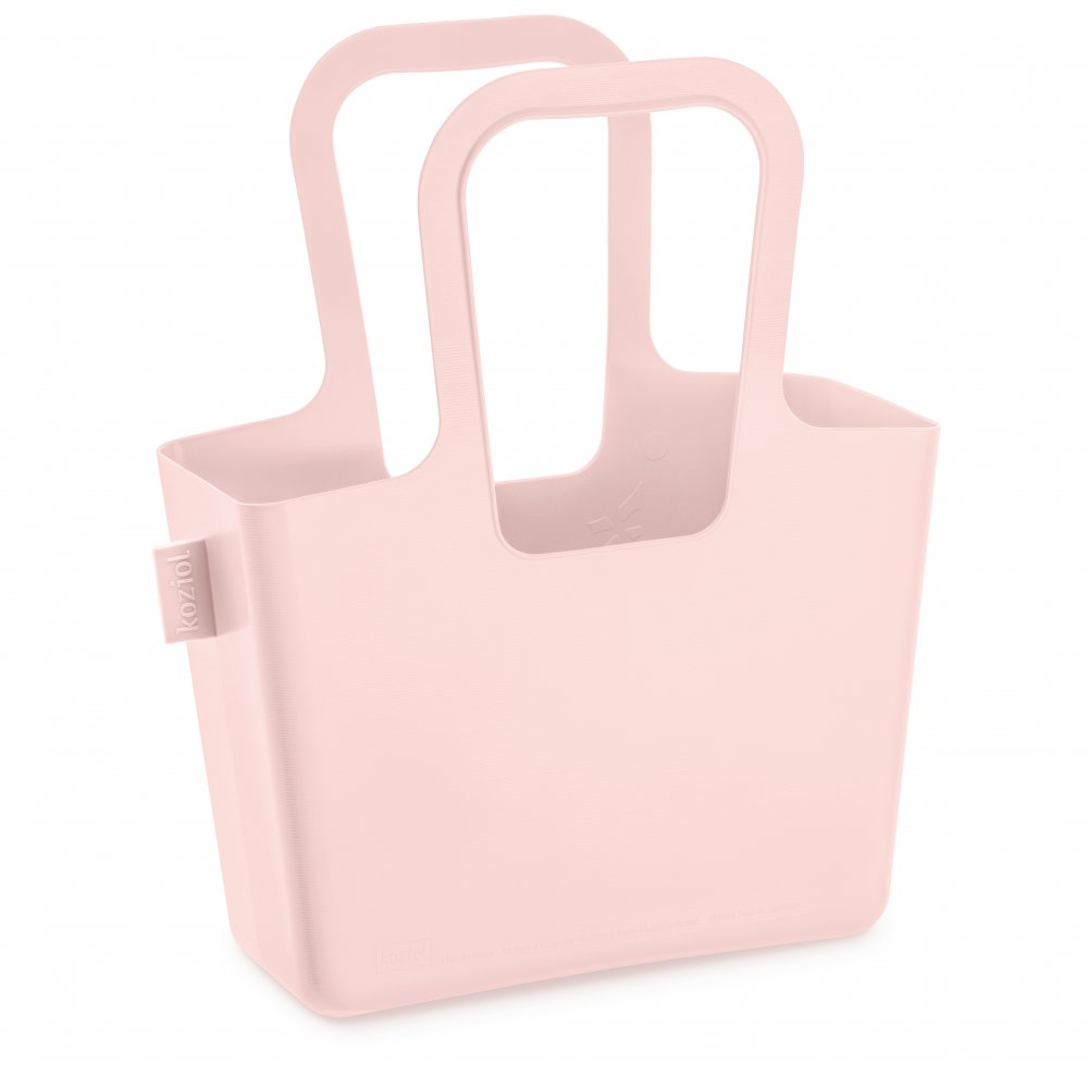 TASCHELINO Tasche queen pink