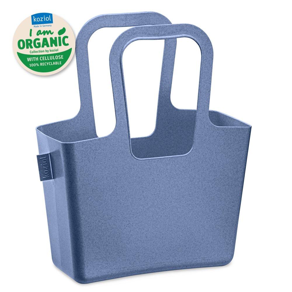 TASCHELINO ORGANIC Tasche organic blue
