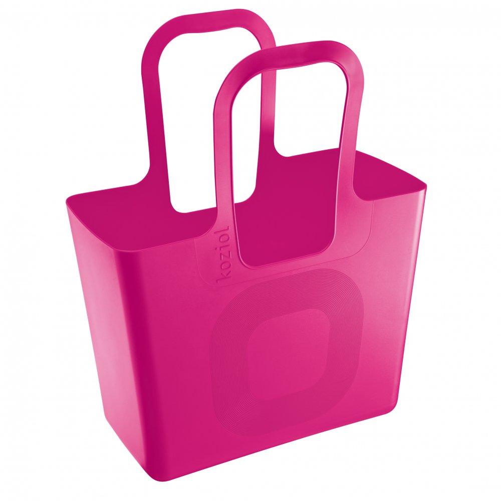 TASCHE XL Tasche glamour pink