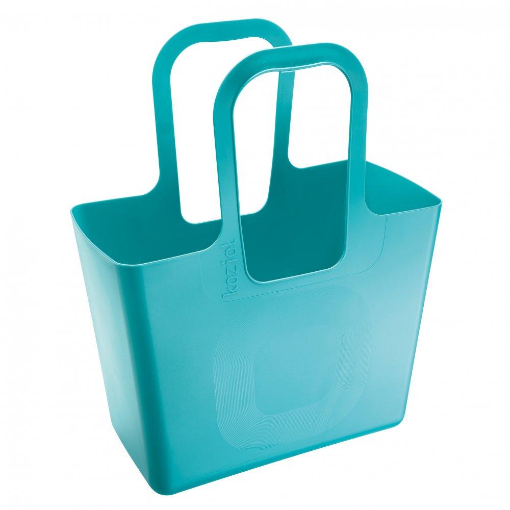 TASCHE XL Bag capri aqua