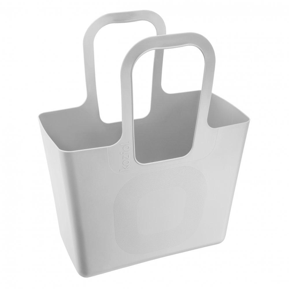 TASCHE XL Bag cool grey