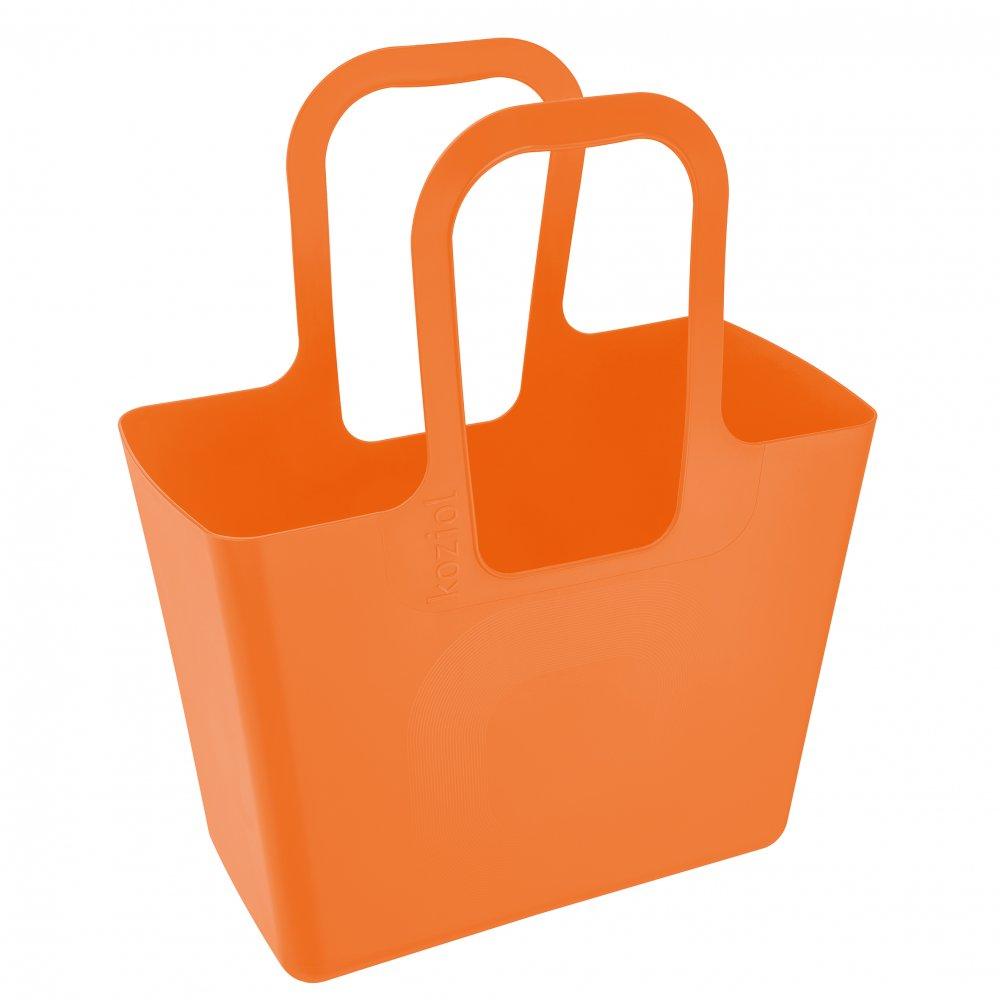 TASCHE XL Tasche neon orange