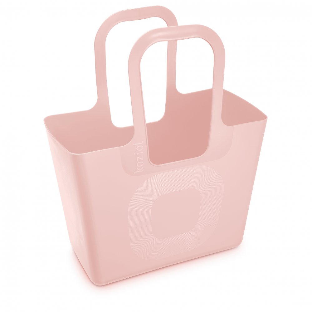 TASCHE XL Bag powder pink
