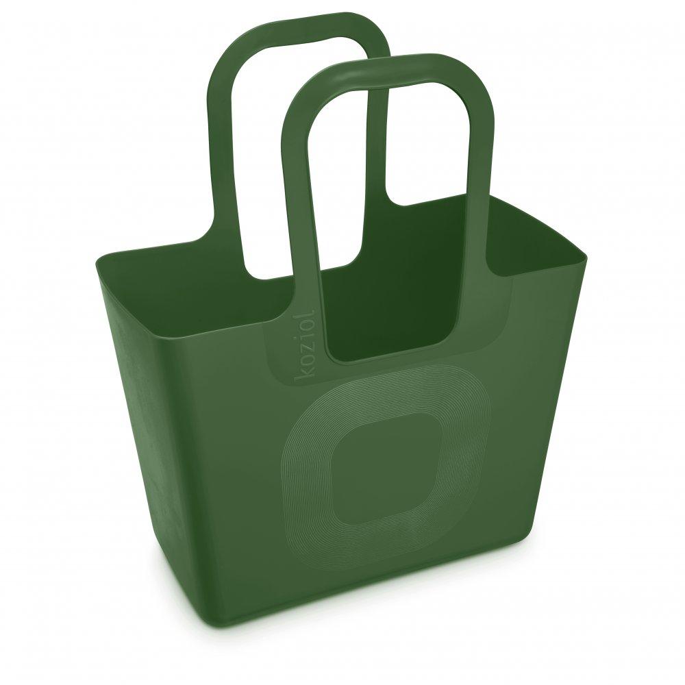 TASCHE XL Bag forest green