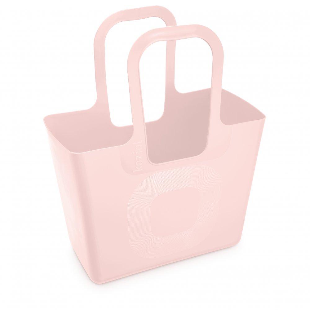 TASCHE XL Bag queen pink