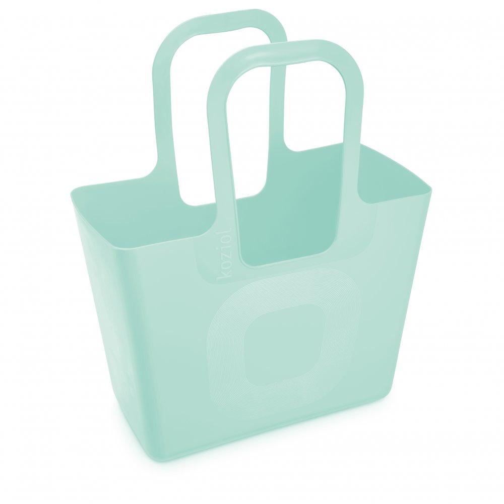 TASCHE XL Bag spa turqoise