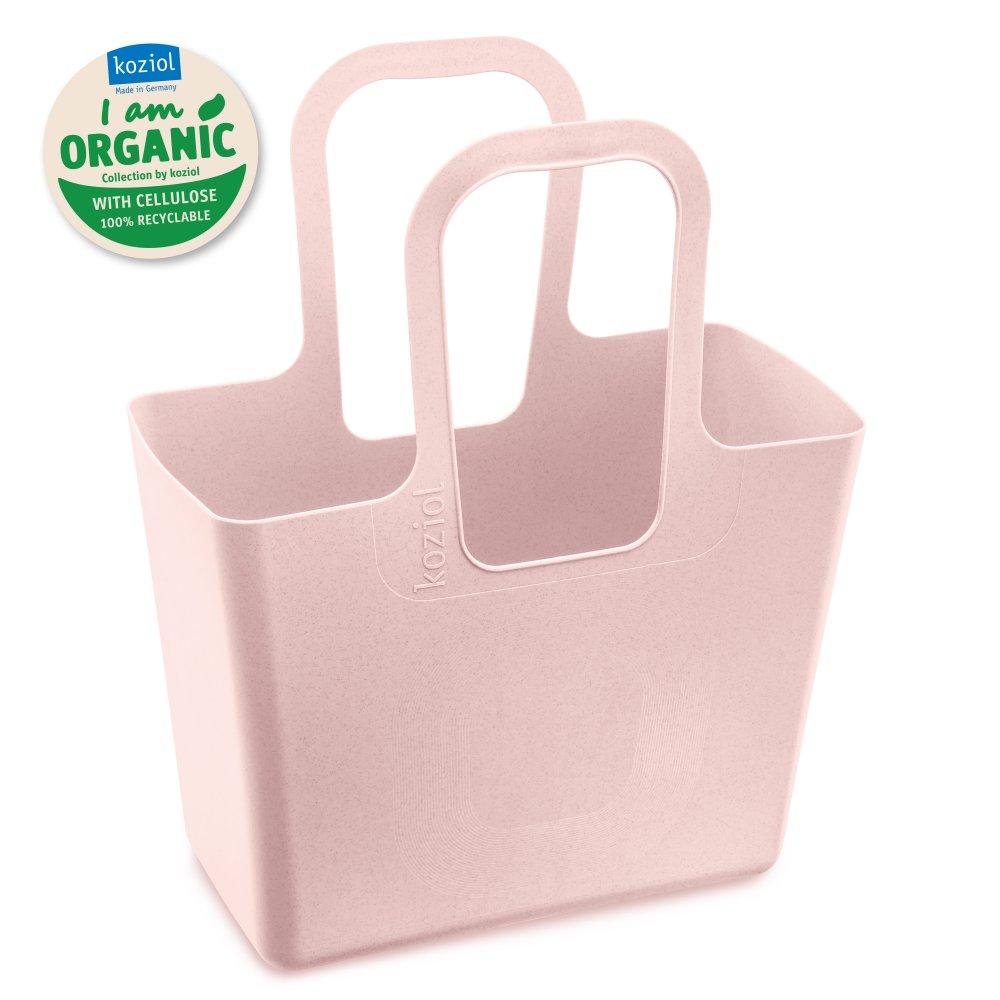TASCHE XL ORGANIC Tasche organic pink