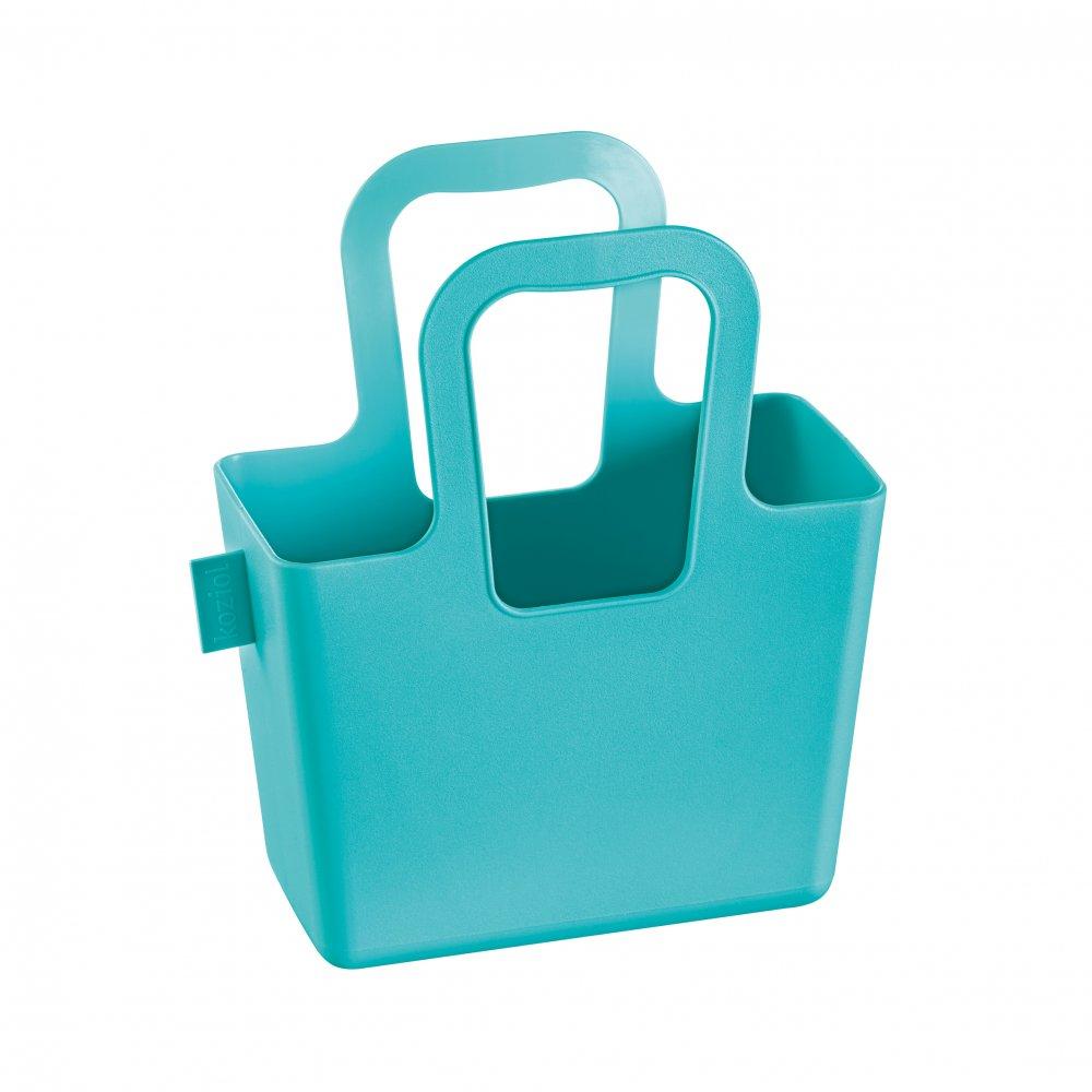 TASCHELINI Bag capri aqua