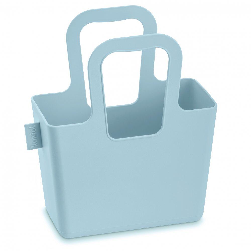 TASCHELINI Tasche powder blue