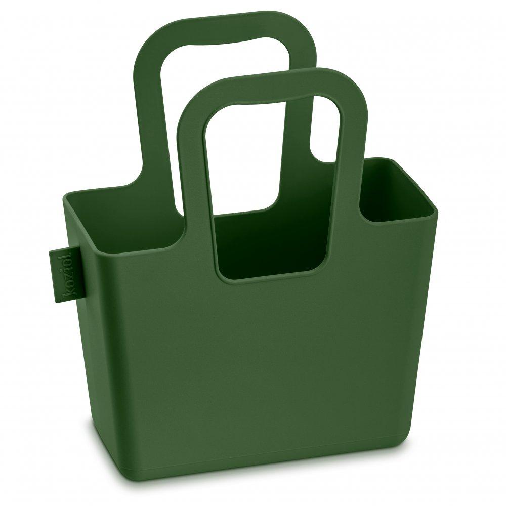 TASCHELINI Bag forest green