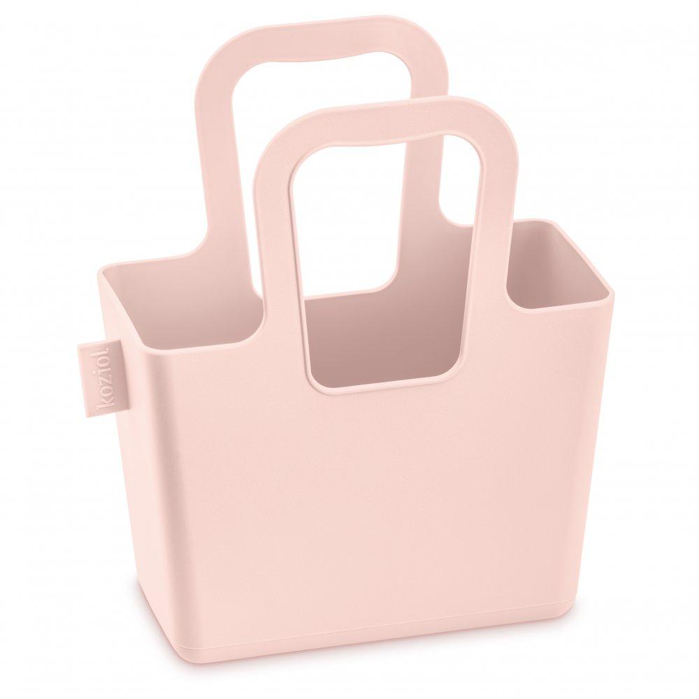 TASCHELINI Bag queen pink