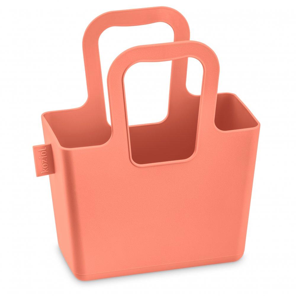 TASCHELINI Bag soft peach