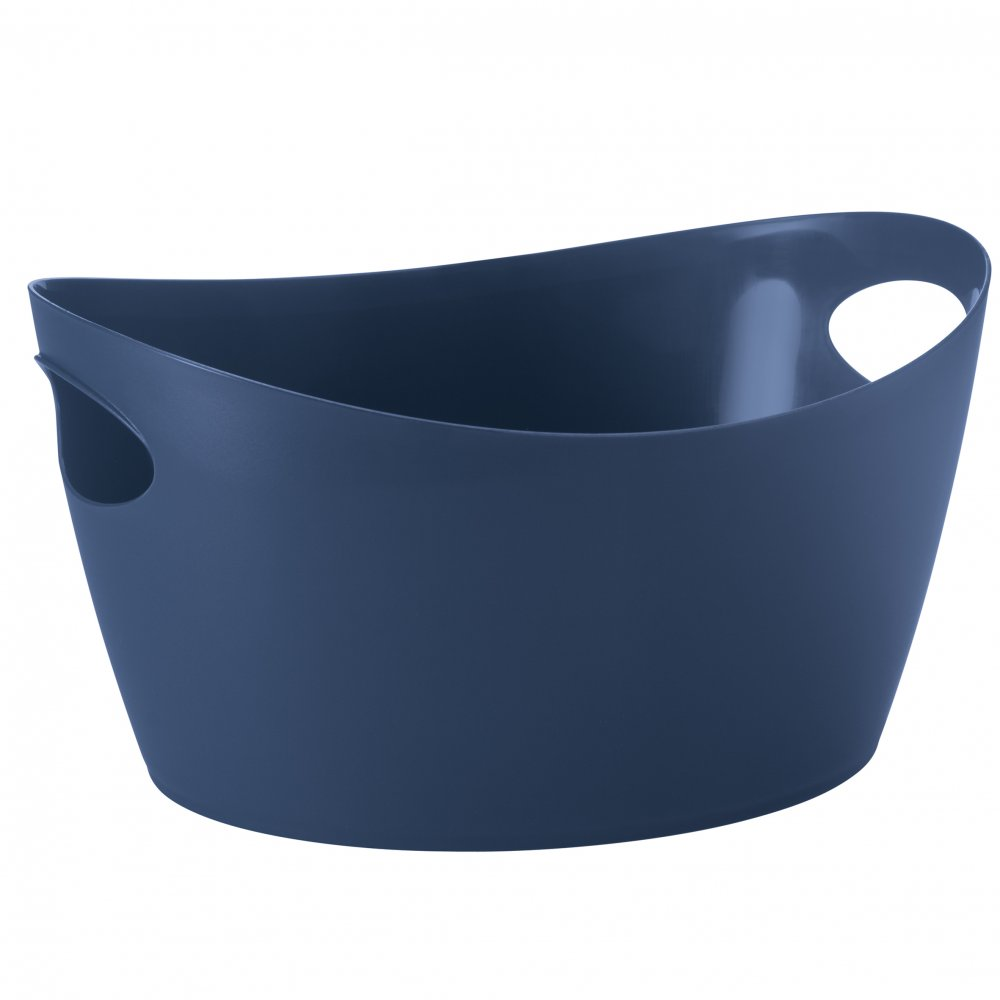 BOTTICHELLI L Washtub 15l deep velvet blue
