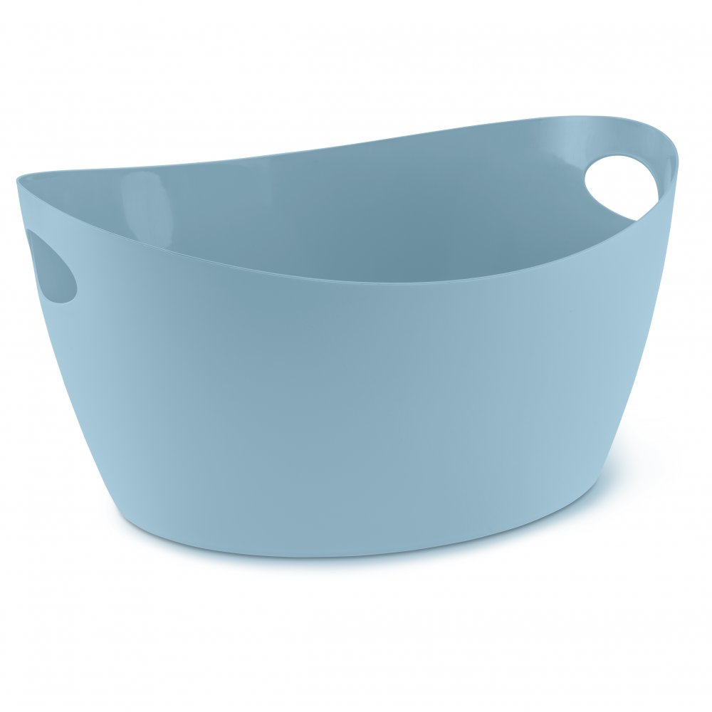 BOTTICHELLI L Washtub 15l powder blue