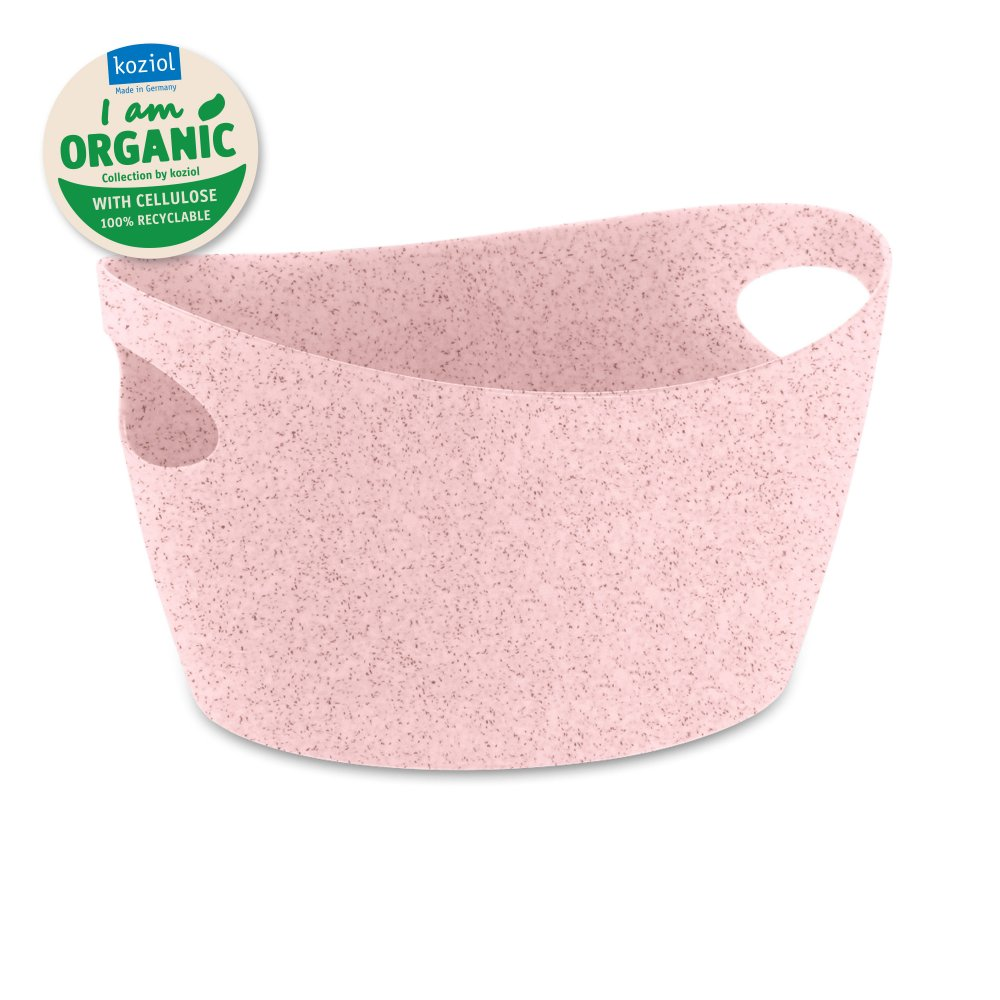 BOTTICHELLI S Organizer 1,5l organic pink