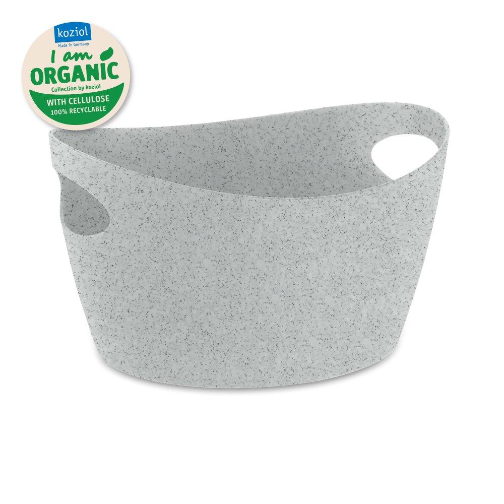 BOTTICHELLI S Organizer 1,5l organic grey