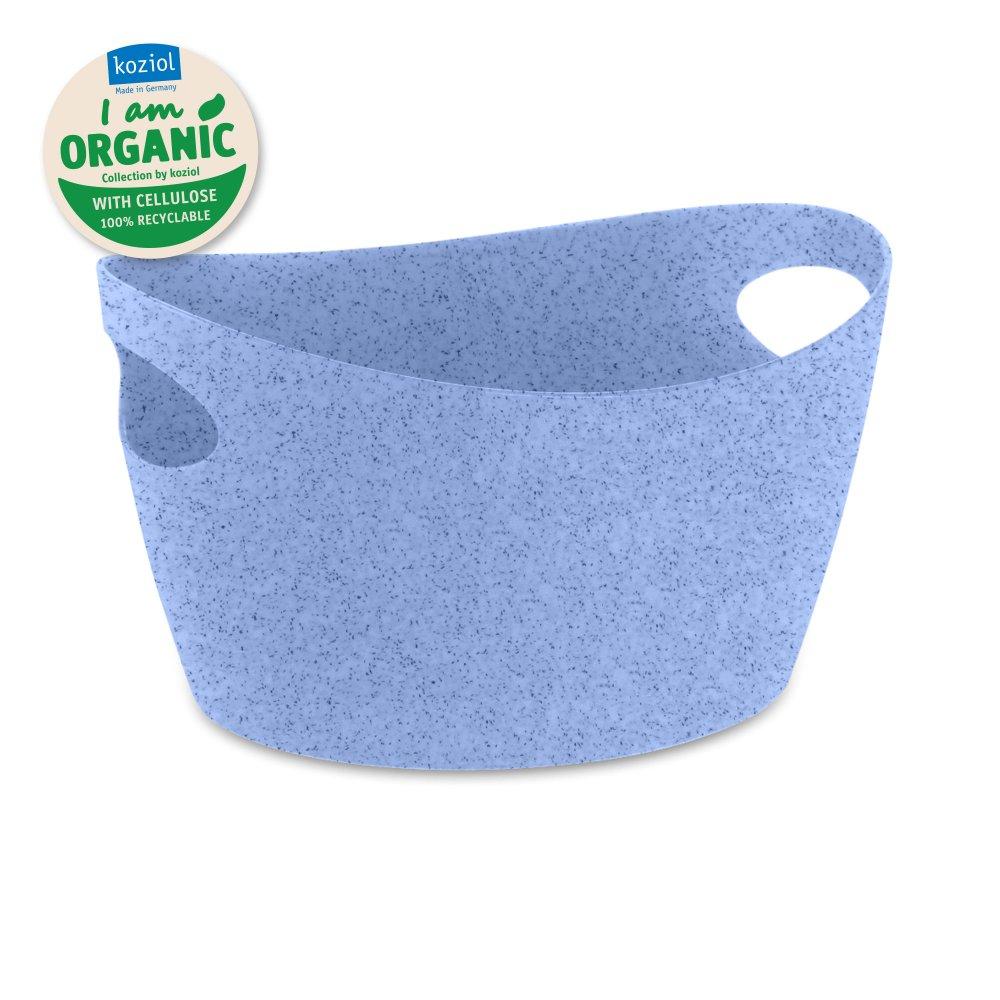 BOTTICHELLI S Organizer 1,5l organic blue