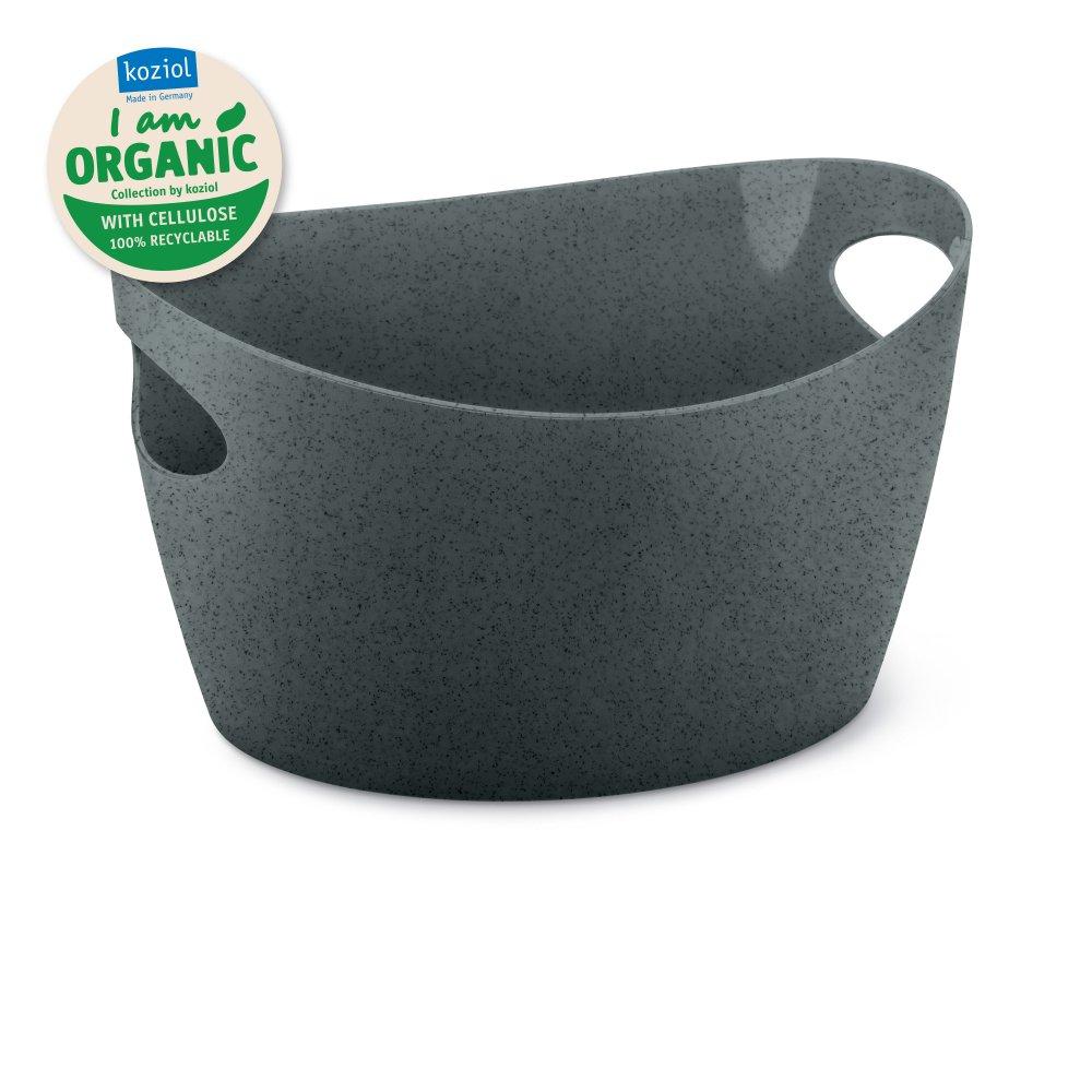 BOTTICHELLI S ORGANIC Utensilo 1,5l organic deep grey